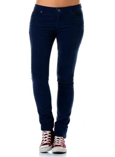 Loox Slim Fit Pantolon İndigo